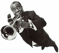 satchmo Louis Satchmo Armstrong Drawing   Louis Satchmo Armstrong Fine Art Print ...